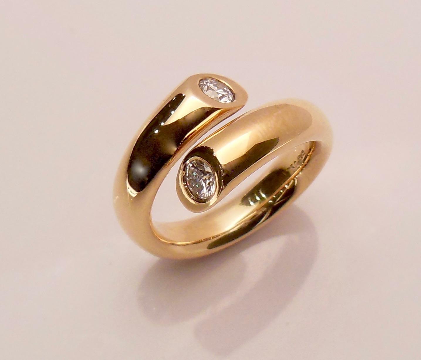 Cross-Art-Ring