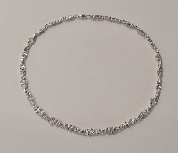 Silberkette Silverrock