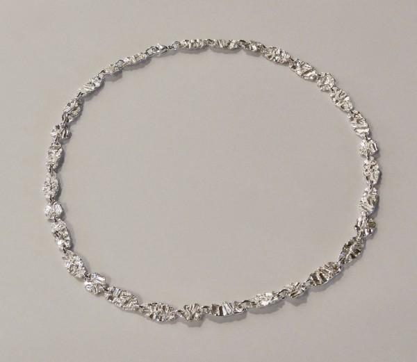 Silberkette Silverautum